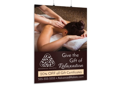 Massage Special Offer Poster Template j1fvs6o19r preview