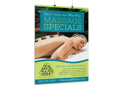 Massage Special Offer Poster Template yw8zkeqr6t preview