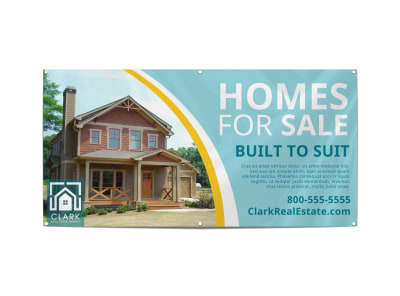 For Sale Real Estate Banner Template kktg13ssxm preview