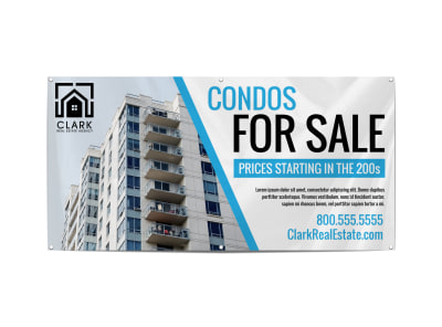 For Sale Real Estate Banner Template kd2vfgcffz preview