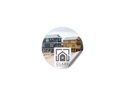 Real Estate Sticker Template 3d6035sjj2 preview