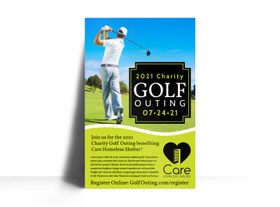 Golf Outing Poster Template ykx0br57oa preview