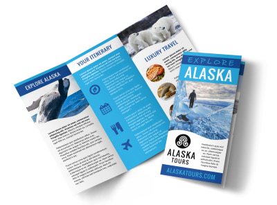 Alaska Travel Tri-Fold Brochure Template eyr9gc7og1 preview