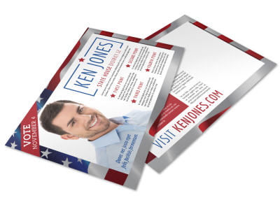Campaign Postcard Template xkfn4bves0 preview