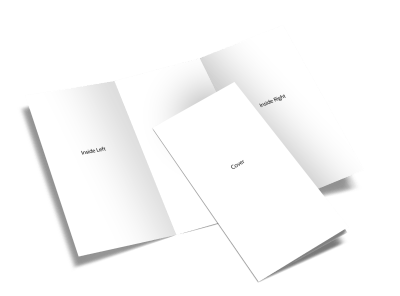 Brochures Template Preview