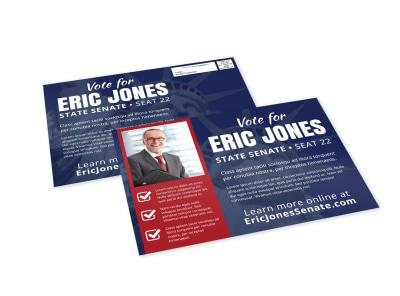 Campaign EDDM Postcard Template 3i83myl75j preview