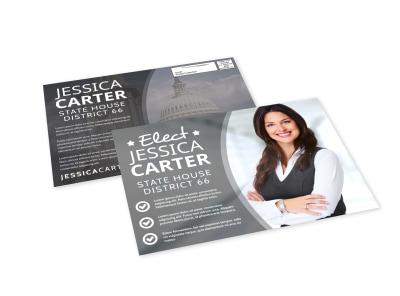 Campaign EDDM Postcard Template f4540mwqhk preview