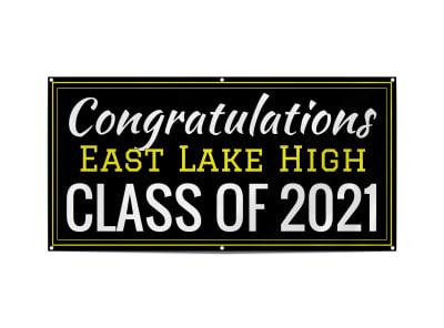 Graduation School Banner Template vtg3qpd5ps preview