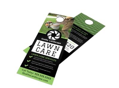 Lawn Care Door Hanger Template 5ke0g1mvrv preview