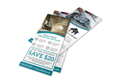 House Cleaning Flyer Template vb53lluqa0 preview