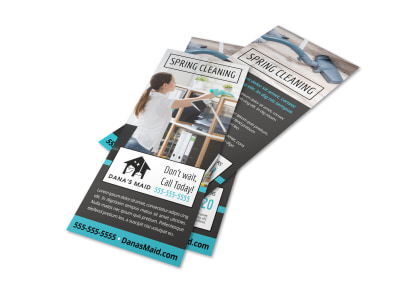 House Cleaning Flyer Template 1sqo3s4slp preview