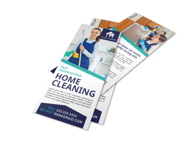 House Cleaning Flyer Template 8ebm0ucvsr preview