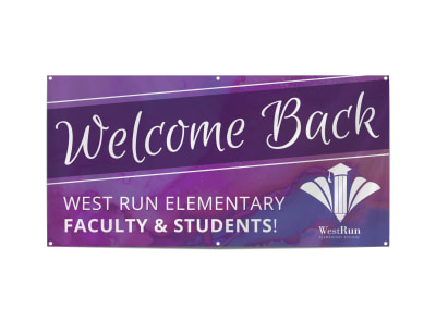 Back To School Banner Template 49aj9uipea preview