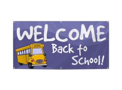 Back To School Banner Template btczkara0m preview