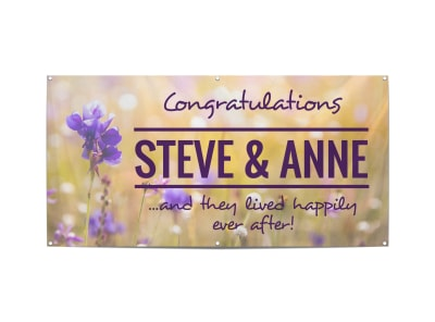 Wedding Banner Template d2md4bpprc preview