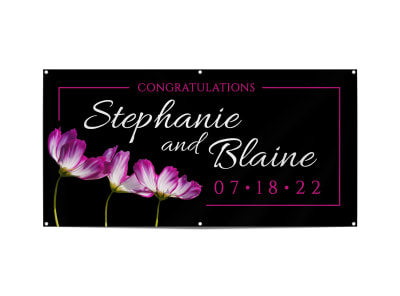 Wedding Banner Template 6e2l3gzc1f preview