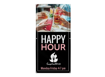 Happy Hour Banner Template mdhx81oeid preview