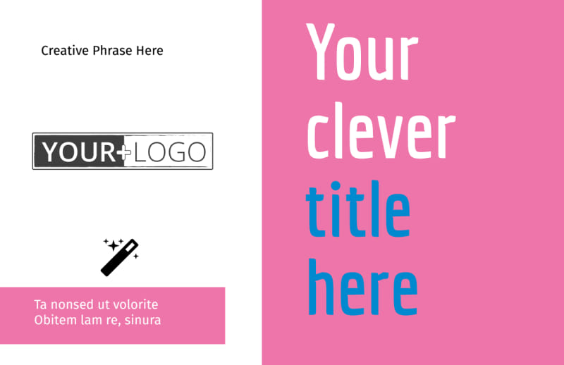 General Cleaning Postcard Template Preview 2