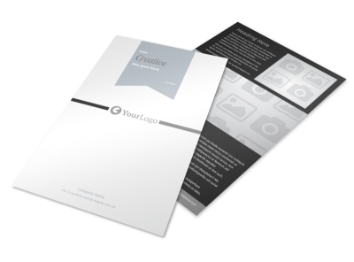 Generic Flyer Template 3097 preview