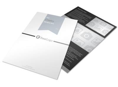 Generic Flyer Template 3100 preview