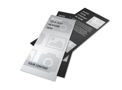 Generic Flyer Template 3226 preview