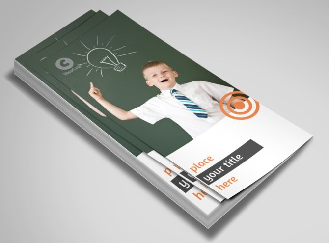 private tutoring flyer template