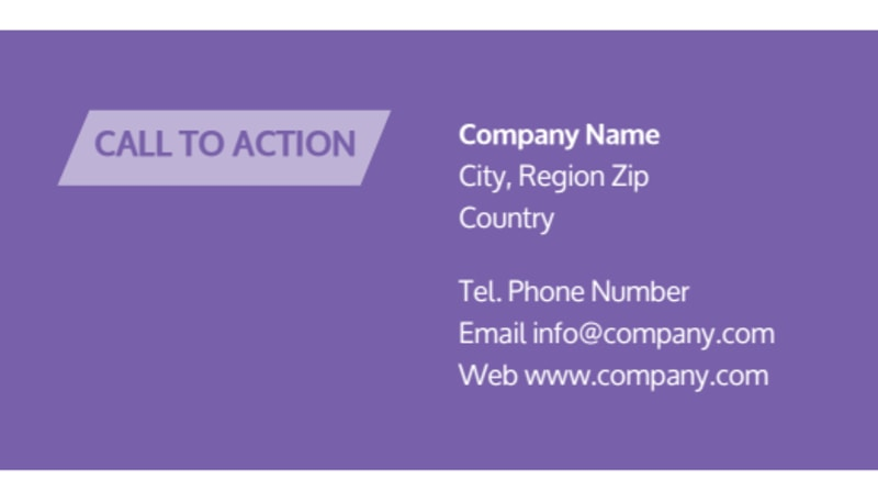 Special Needs Assisted Living Business Card Template Preview 3