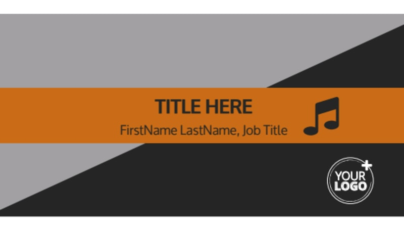 Brewery Business Card Template Preview 2