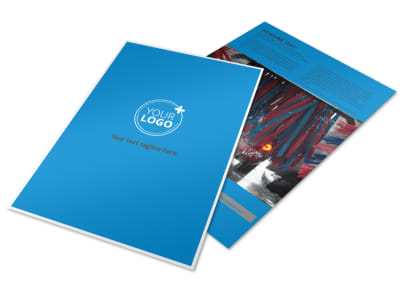 Car Wash Options Flyer Template preview