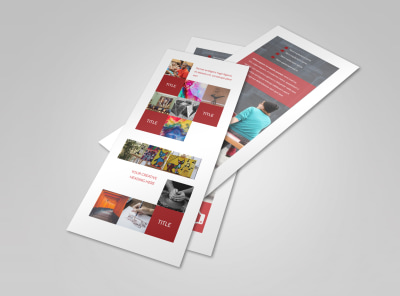 Art & Design School Flyer Template 2