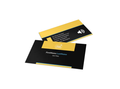 House Home Business Card Templates MyCreativeShop - Handyman business card template