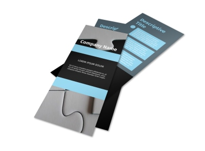 Mergers & Acquisition Firm Flyer Template 2 preview