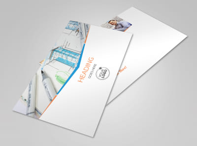 Graphic Design Bundle Postcard Template 2 preview