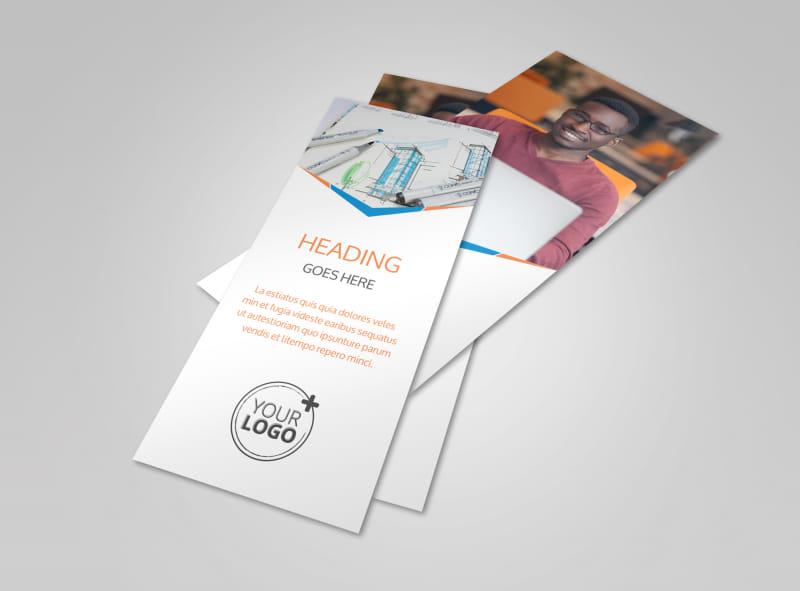 Graphic Design Bundle Flyer Template 2