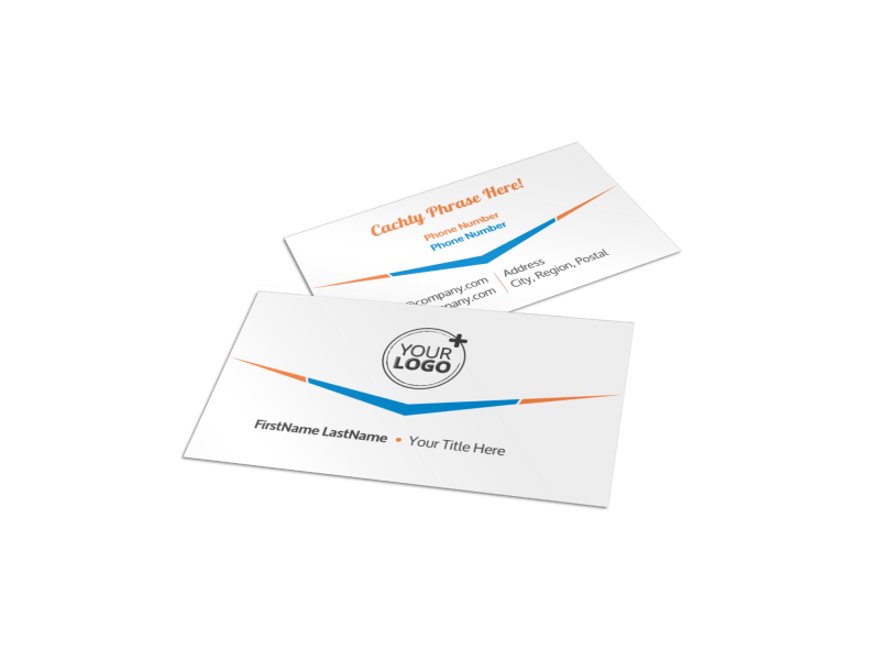 Graphic Design Bundle Business Card Template Preview 1