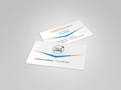 Graphic Design Bundle Business Card Template preview