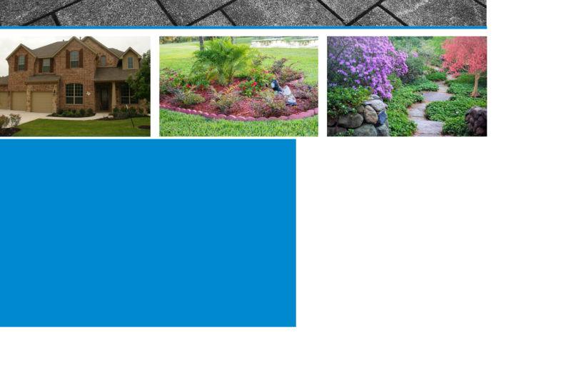 Beautiful Landscape Postcard Template Preview 3