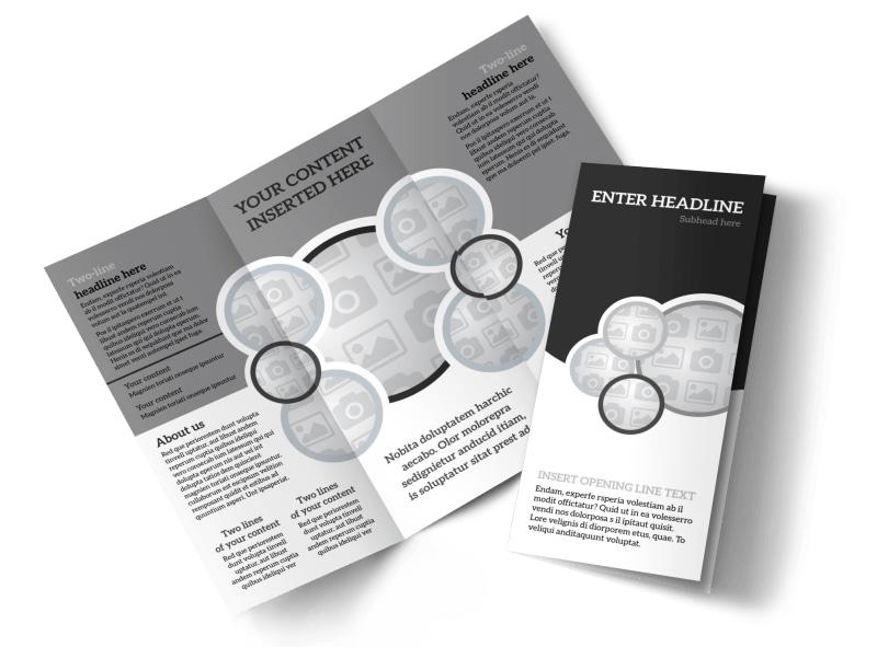 Brochure Example 2