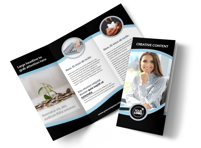 Tax consultants brochure template mycreativeshop accounting tax services tri fold brochure template pronofoot35fo Gallery