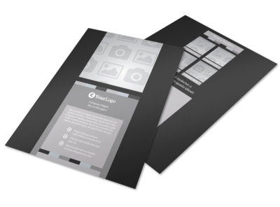 Generic Flyer Template 9077 preview