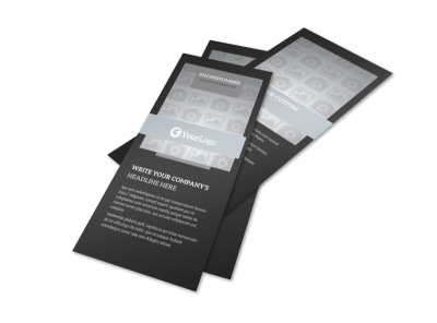 Generic Flyer Template 9840 preview