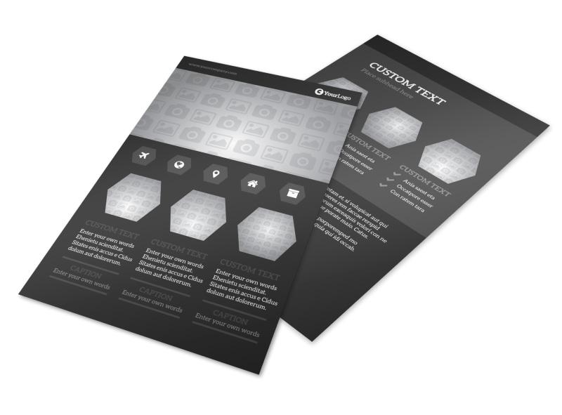 Brochure Example 1